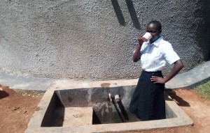 The Water Project : 32-kenya4645-finished-tank