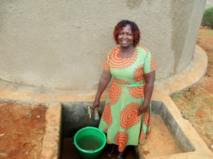 The Water Project : 32-kenya4648-deborah-betu