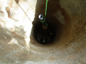 The Water Project : 32-sierraleone5102-drilling