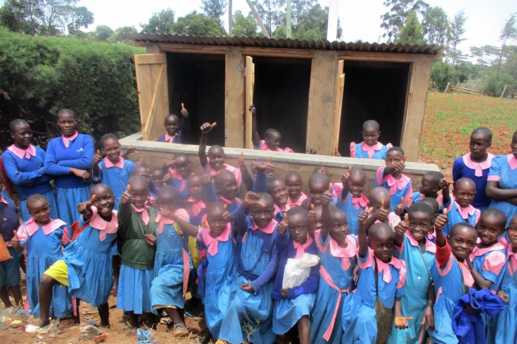 33 kenya4648 finished latrines