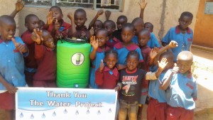 The Water Project : 34-kenya4649-hand-washing-station