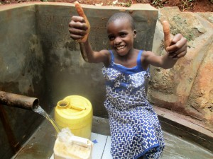 The Water Project : 34-kenya4703-protected-spring
