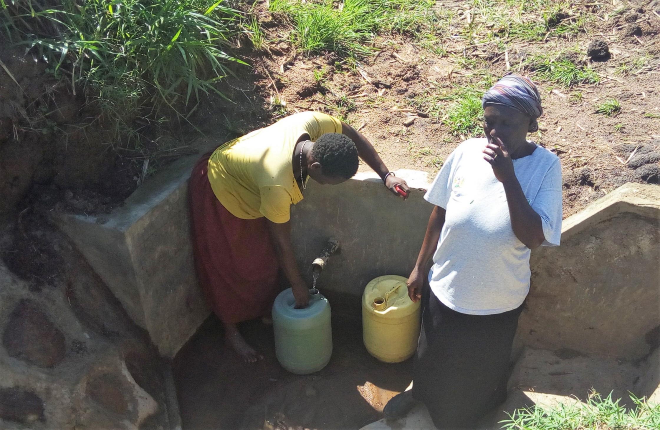 Emarembwa Community