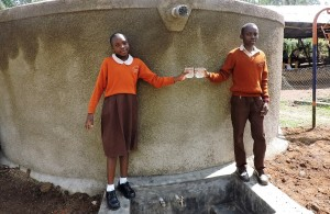 The Water Project : 39-kenya4646-finished-tank