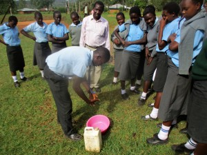 The Water Project : 4-kenya4643-training
