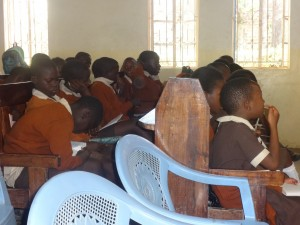 The Water Project : 4-kenya4646-training