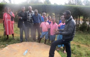 The Water Project : 4-kenya4648-water-treatment-training