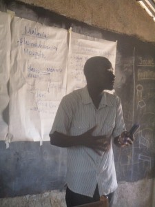 The Water Project : 4-kenya4649-training