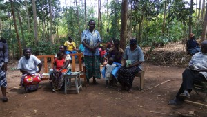 The Water Project : 4-kenya4700-training