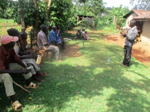 The Water Project : 4-kenya4703-training