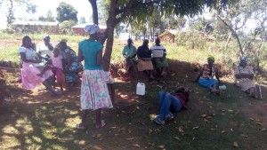 The Water Project : 4-kenya4704-training