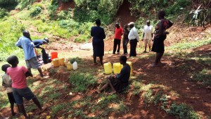 The Water Project : 4-kenya4708-training