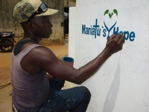 The Water Project : 46-sierraleone5103-pump-installation