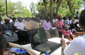The Water Project : 5-kenya4640-training