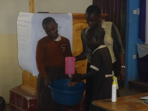 The Water Project : 5-kenya4646-training