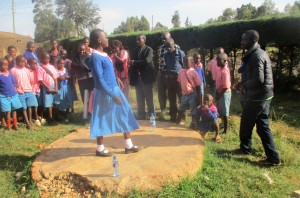 The Water Project : 5-kenya4648-water-treatment-training
