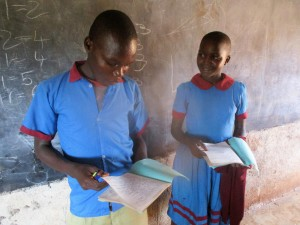 The Water Project : 5-kenya4649-training
