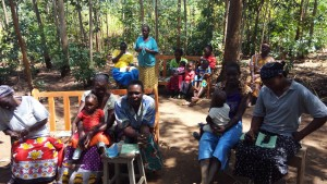 The Water Project : 5-kenya4700-training