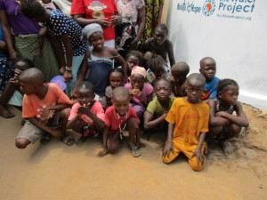 The Water Project : 56-sierraleone5103-clean-water