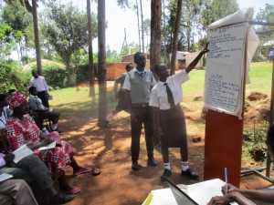 The Water Project : 6-kenya4640-training