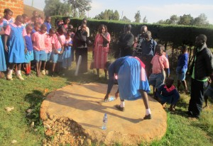 The Water Project : 6-kenya4648-water-treatment-training