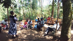 The Water Project : 6-kenya4700-training