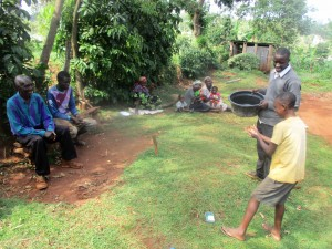 The Water Project : 6-kenya4703-training