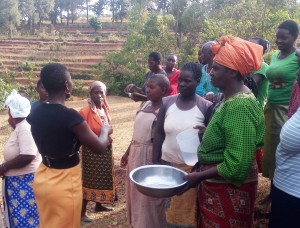 The Water Project : 6-kenya4709-training