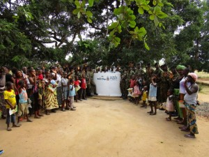The Water Project : 60-sierraleone5102-clean-water