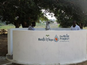 The Water Project : 64-sierraleone5102-clean-water