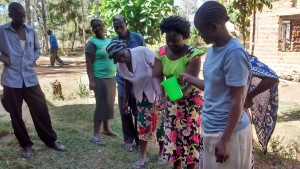 The Water Project : 7-kenya4697-training