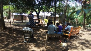 The Water Project : 7-kenya4700-training
