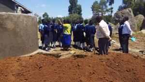 The Water Project : 8-kenya4647-training