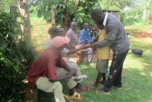 The Water Project : 8-kenya4703-training