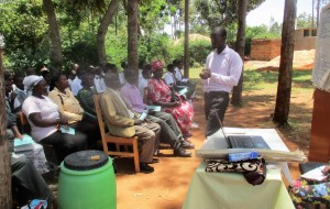 The Water Project : 9-kenya4640-training