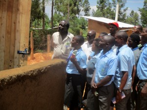 The Water Project : 9-kenya4643-training