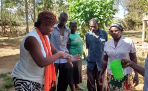 The Water Project : 9-kenya4697-training