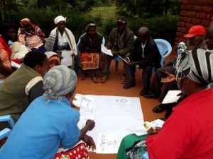 The Water Project : 1-kenya4757-training