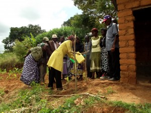 The Water Project : 10-kenya4756-training