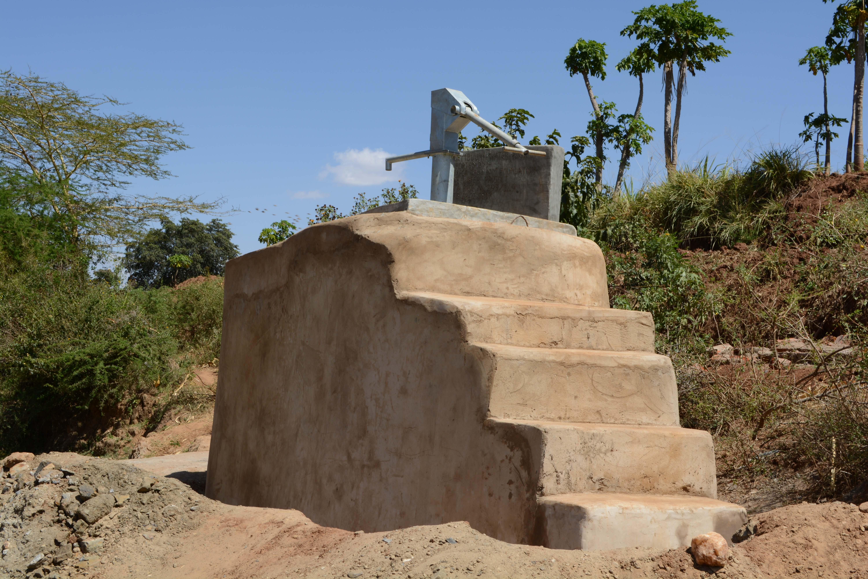 Mbuuni Community A