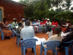 The Water Project : 12-kenya4757-training