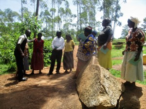 The Water Project : 13-kenya4706-training