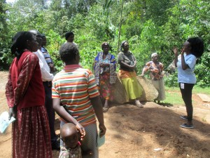 The Water Project : 14-kenya4706-training