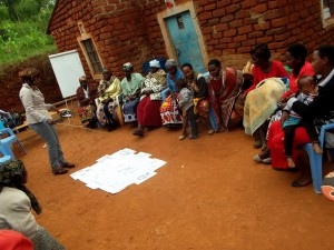 The Water Project : 2-kenya4757-training