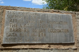 The Water Project : 26-kenya4756-finished-sand-dam