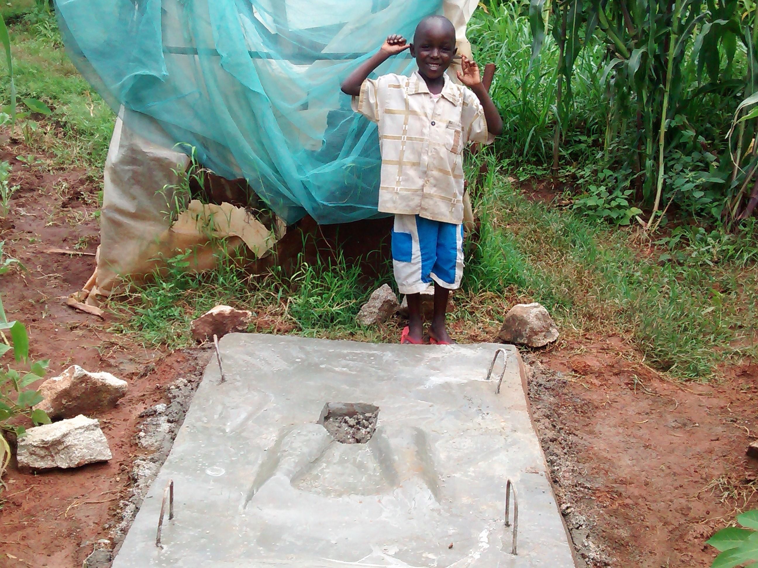 27 kenya4715 finished sanitation platform