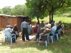 The Water Project : 3-kenya4756-training