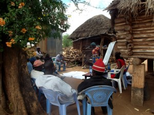 The Water Project : 3-kenya4759-training