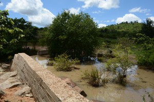 The Water Project : 34-kenya4756-finished-sand-dam