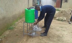 The Water Project : 36-kenya4639-hand-washing